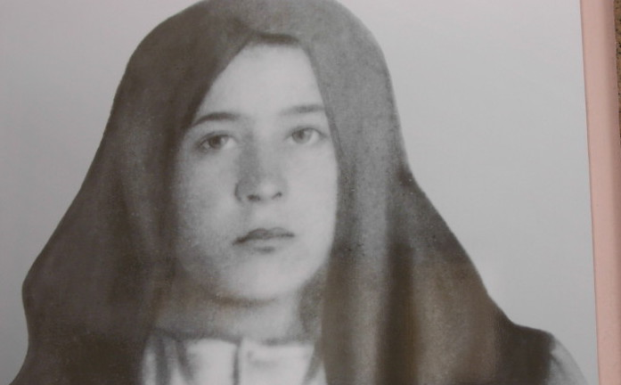 Antonia Mesina