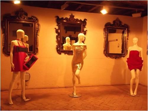 moda arte milano