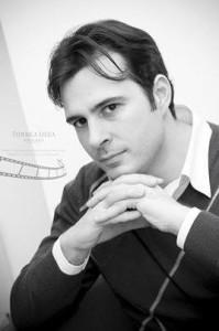 Mattia by Federica Lecca