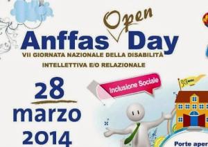 ANFFAS OPEN DAY - Cagliari 28 marzo 2014