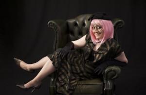 A carnevale ogni diva vale rivista donna - La diva del tubo facebook ...