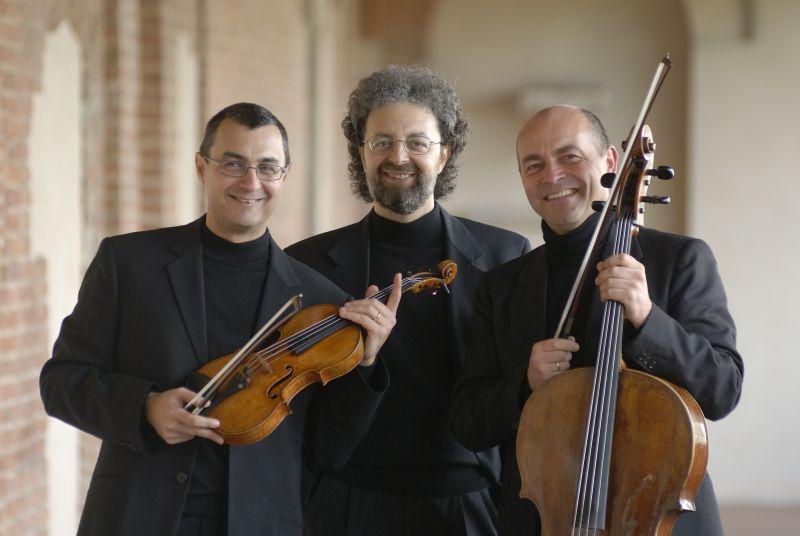 Trio Modigliani 2