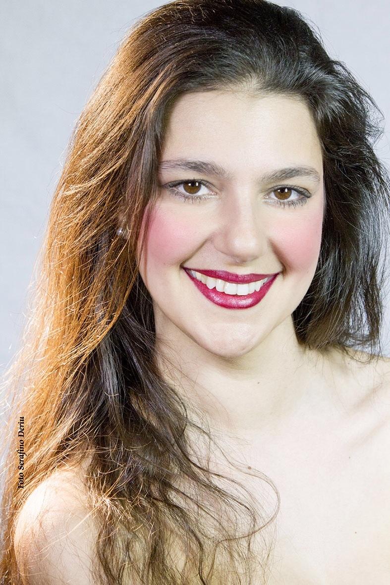 Maria Giovanna Cherchi una luce artistica che brilla in Sardegna e conquista grandi cuori. Una tra le realtà musicali sarde più importanti, ... - IMG-20141114-WA0002