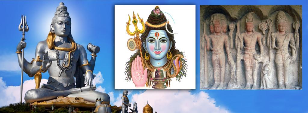 2-Shiva e il triplice