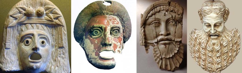 6-Dioniso e maschere