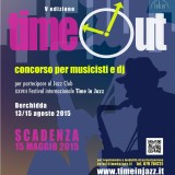 TJ 2015 - locandina Timeout (m)