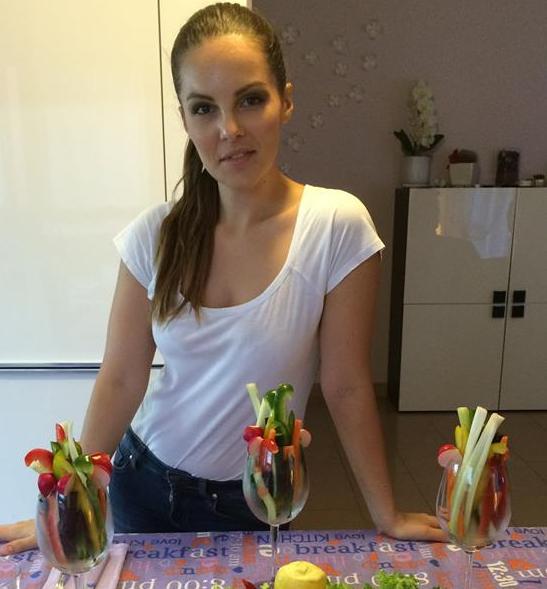 Cucinare vegano a domicilio con bacche di gioia for Cucinare vegano