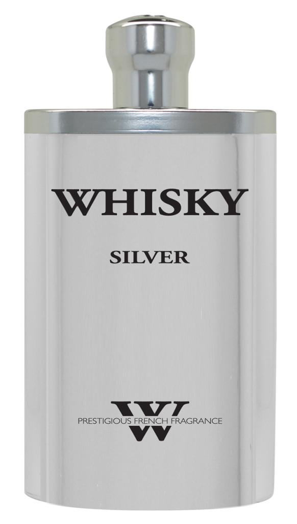 WHISKY SILVER - LIMITED EDITION