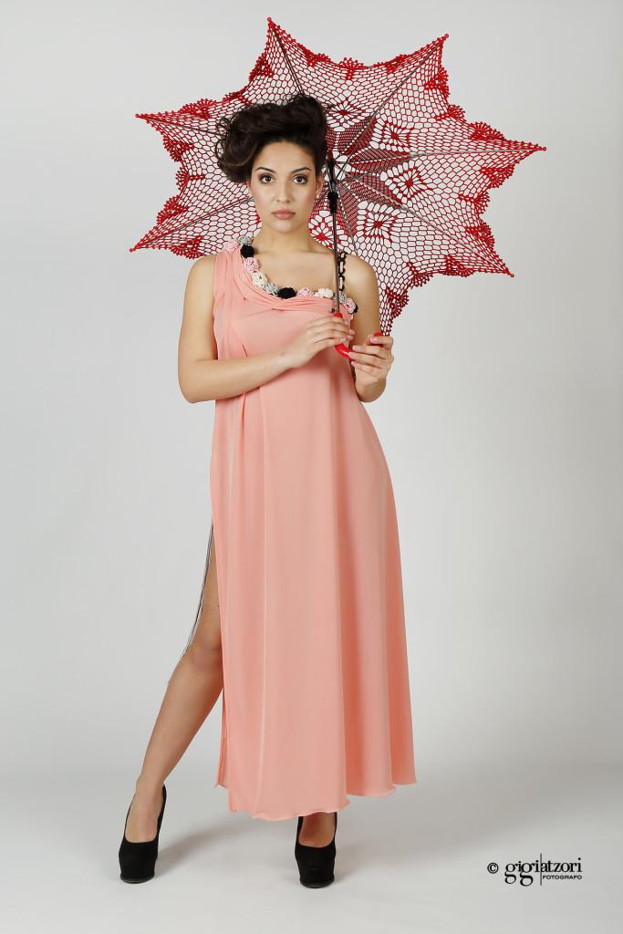 Model : Alessia Massa