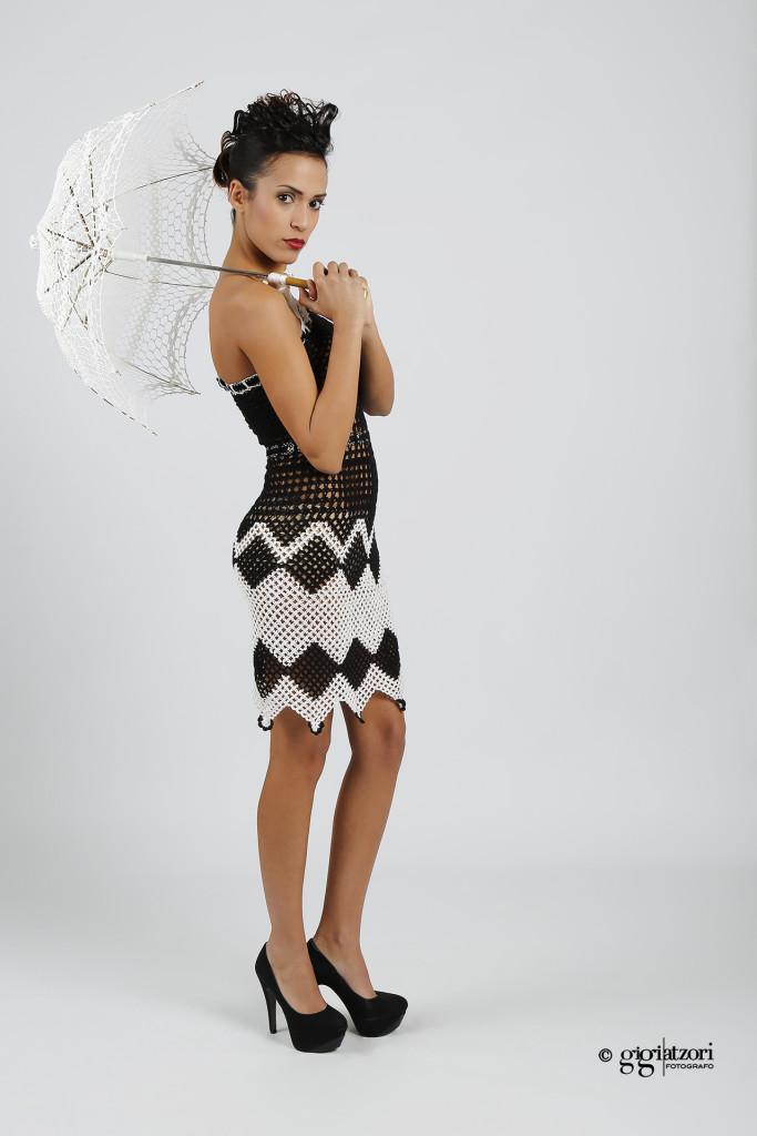 Model : Michela Massa
