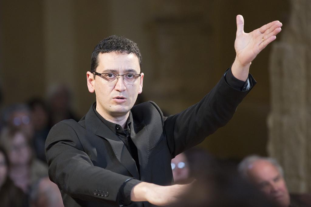 Gaetano Mastroiaco