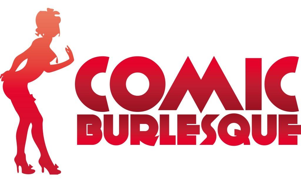 Logo ComicBurlesque®_Ok 2015