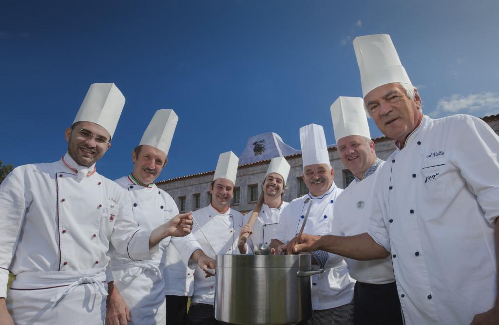 Chef Food Festival