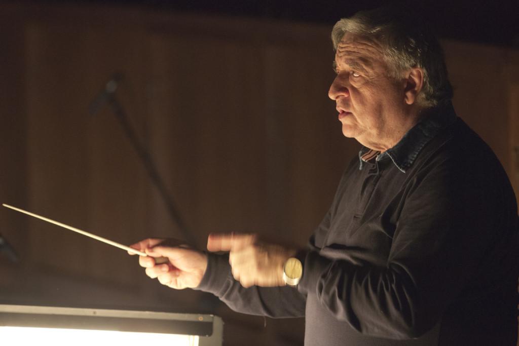 Donato Renzetti (ph Priamo Tolu)