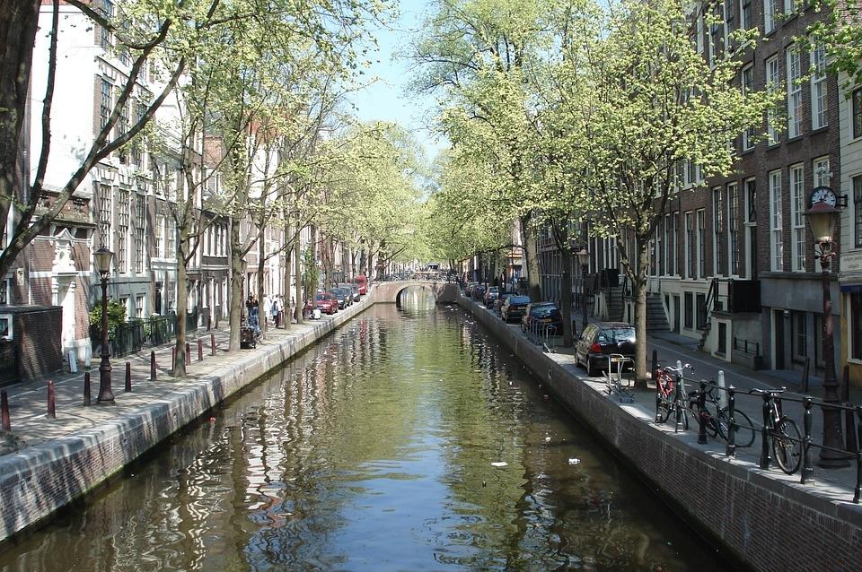 I migliori musei in europa per una vacanza con i bambini for Amsterdam vacanza