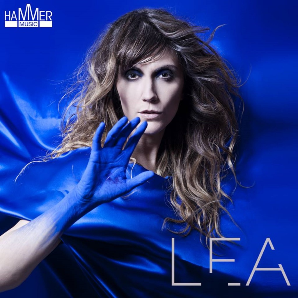cover cd lea