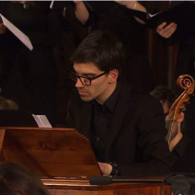 Ensemble Barocco-Alberto Maron