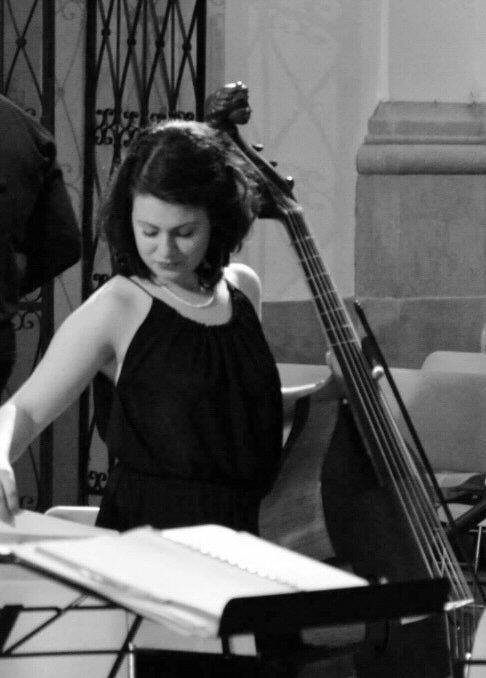 Ensemble Barocco-Iris Fistarollo