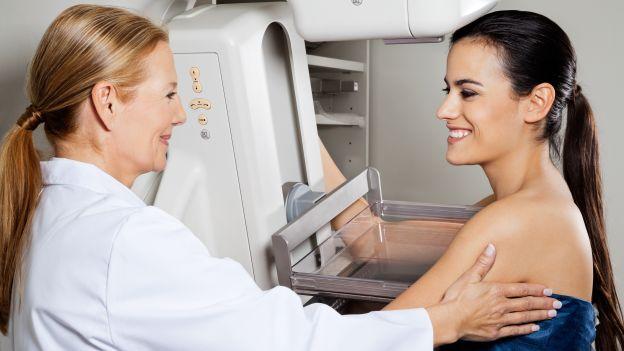 salute-donna-mammografia