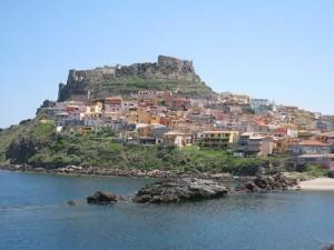 Uno scorcio di Castelsardo. Fonte: tripadvisor.com