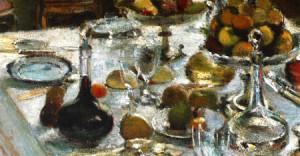 Tavola Imbandita di Matisse
