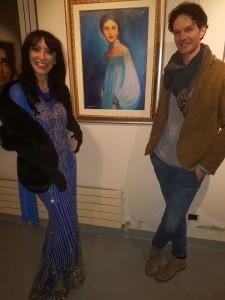 Ester Campese e Alessandro Somma