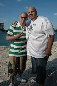 Fat Joe e Pitbull