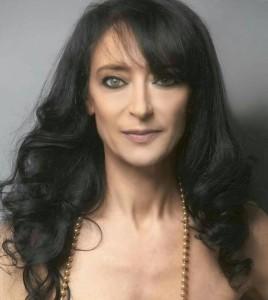 Ester fotografata da Cesare Colognesi