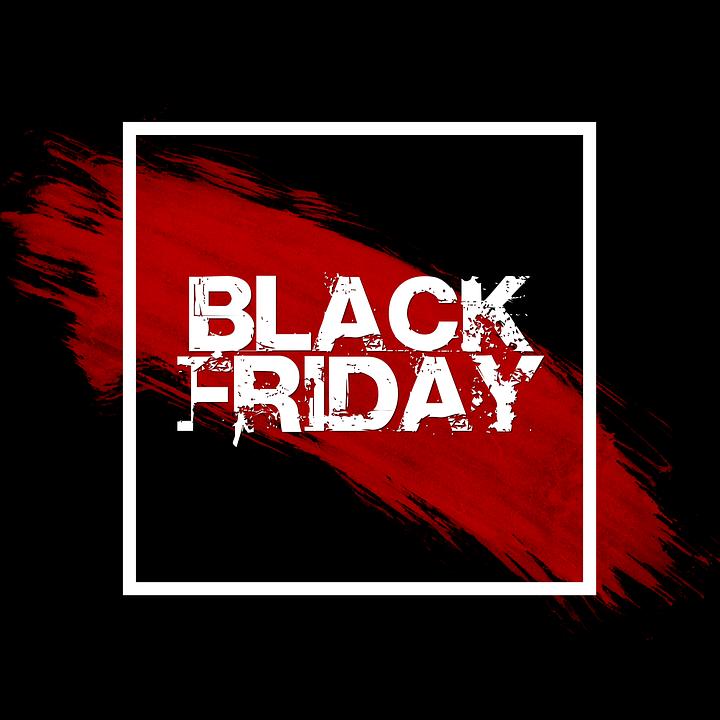 Black-Friday-RivistaDonna.com