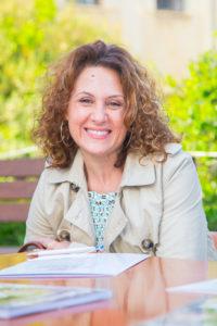 RobertaGallo-RivistaDonna.com
