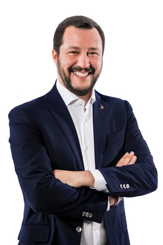 Selfie-Marini-Salvini-RivistaDonna
