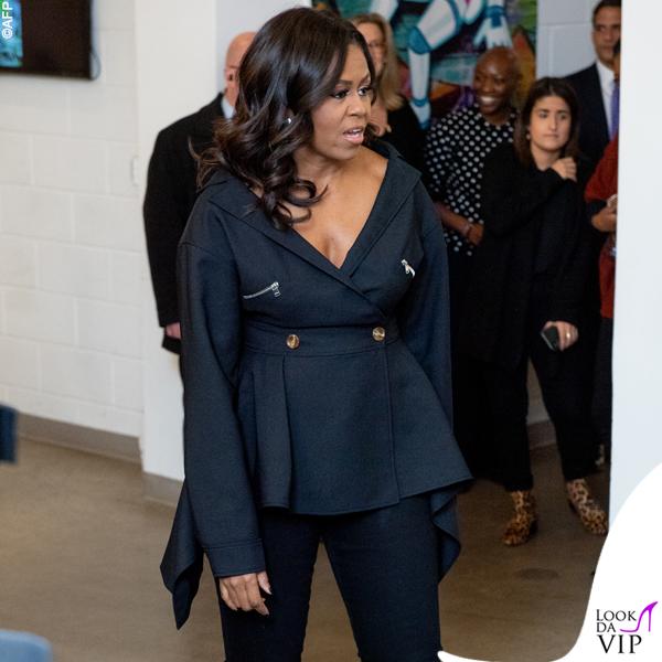 MichelleObama-RivistaDonna.com