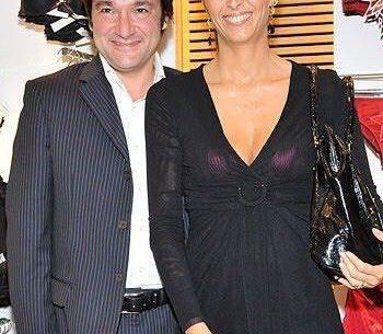 BenedettaParodi-FabioCaressa-RivistaDonna.com