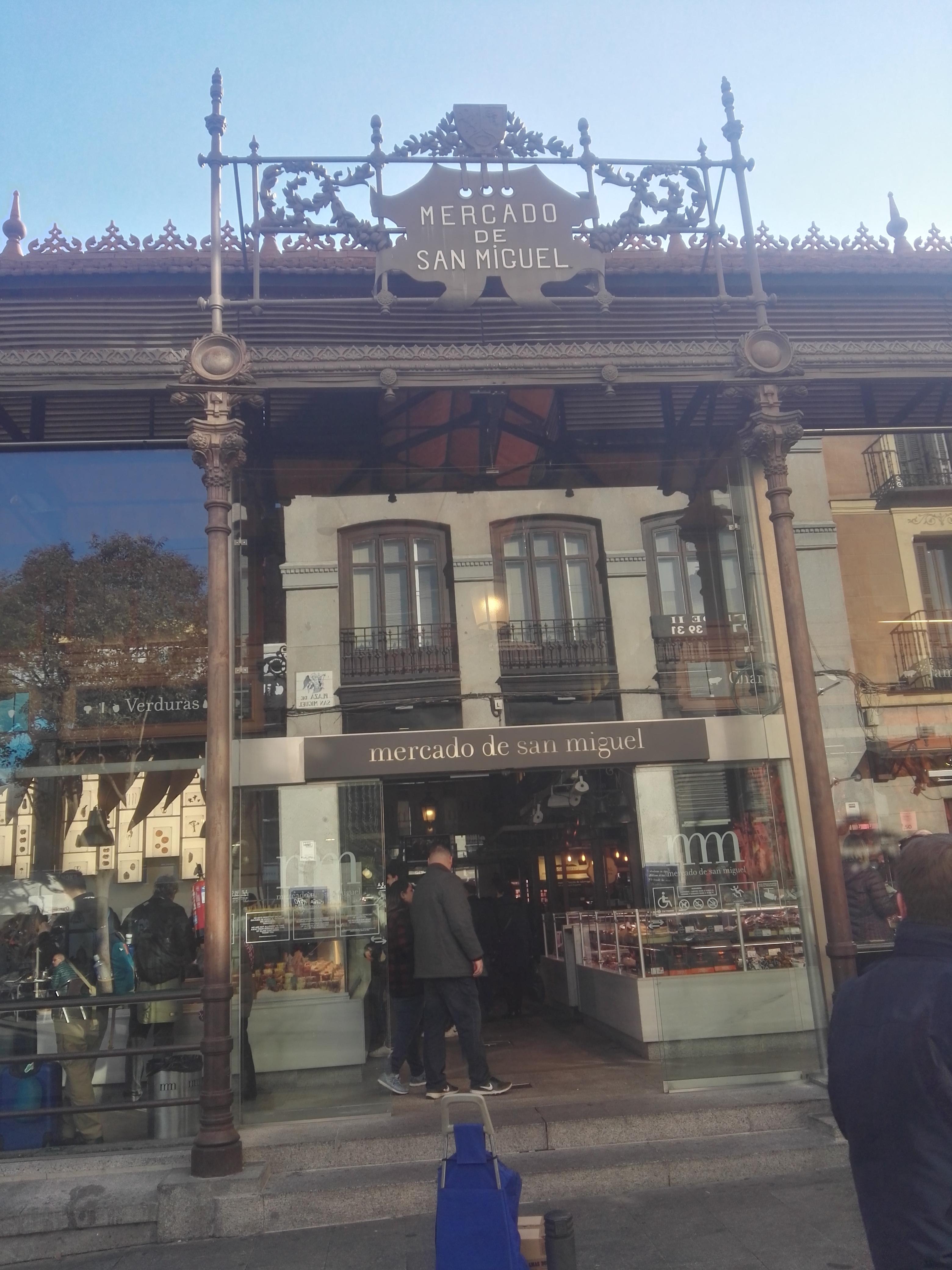 Madrid-RivistaDonna.com