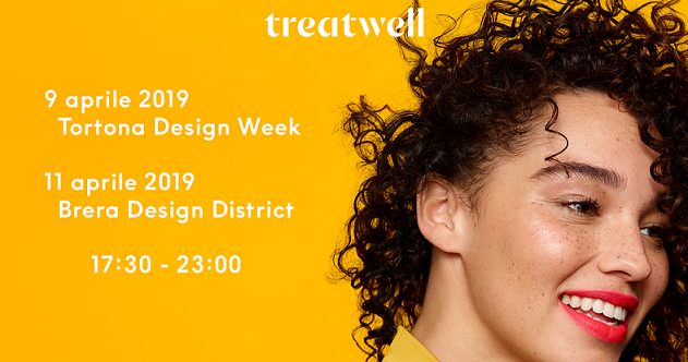 Treatwell-Design-Week-2019-RivistaDonna.com