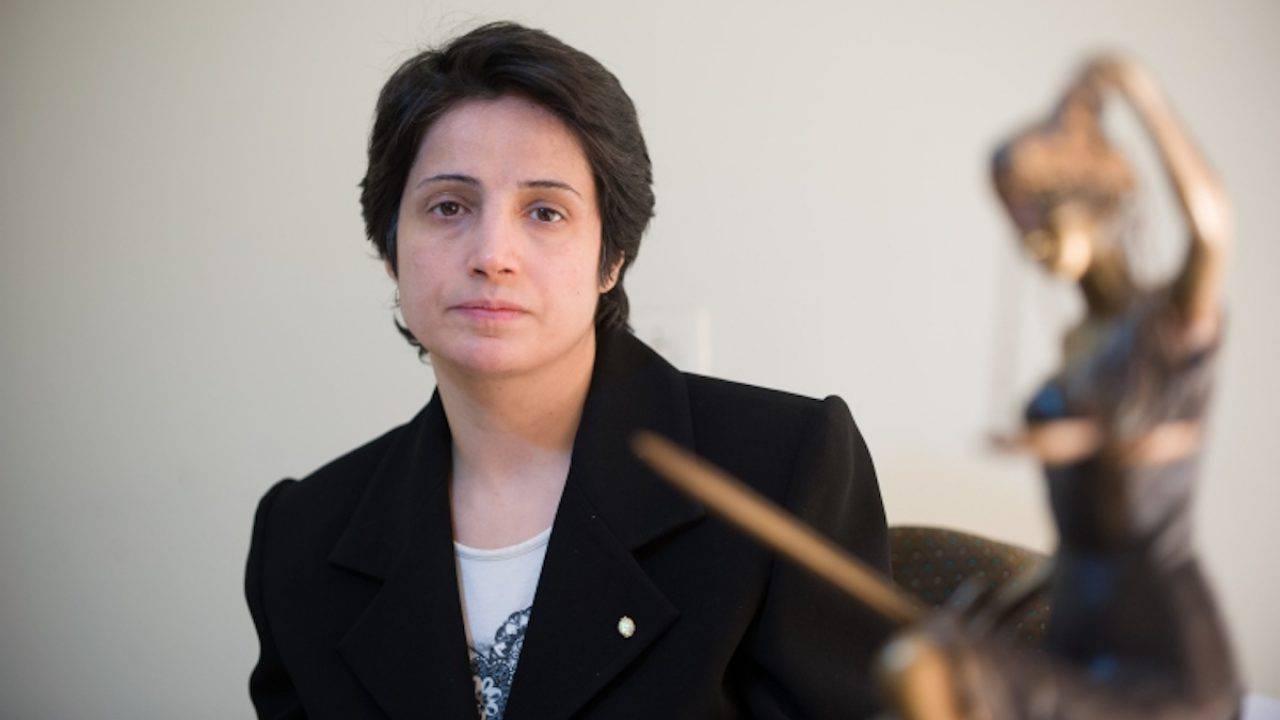 Nasrin-Sotudeh-RivistaDonna.com