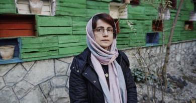 Nasrin-Sotoudeh-RivistaDonna.com