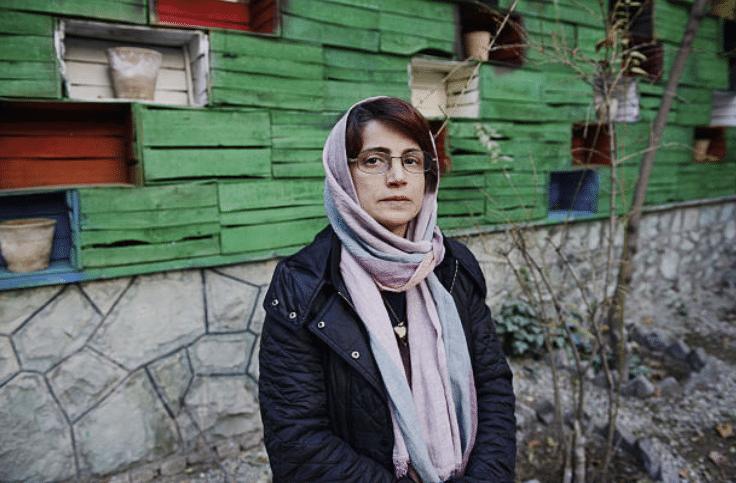 Nasrin-Sotoudeh-RivistaDonna,com