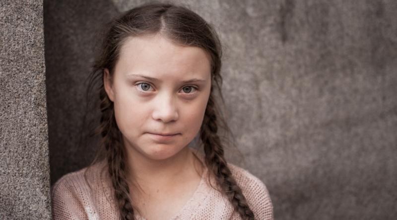 Greta-Thunberg-RivistaDonna.com
