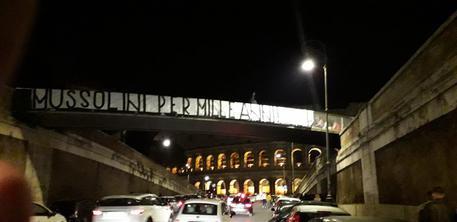Roma-Striscione-RivistaDonna.com