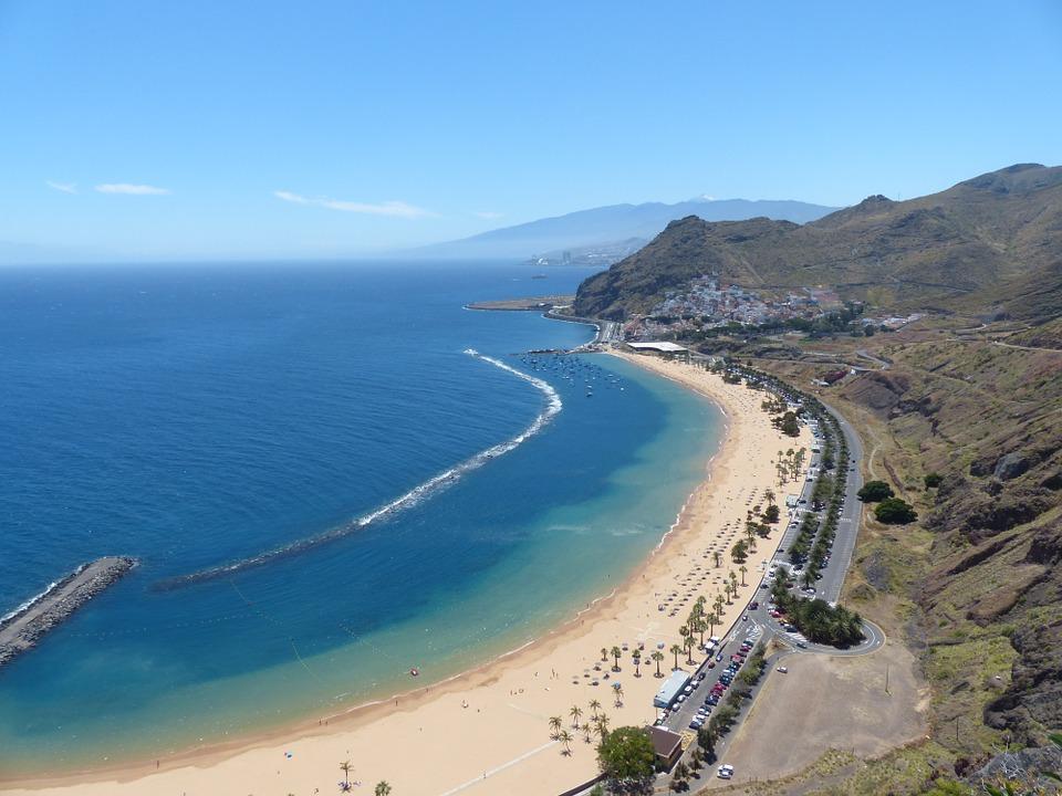 Tenerife-RivistaDonna.com