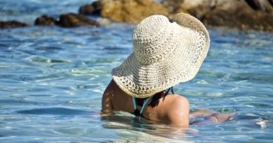 Sardegna-RivistaDonna.com