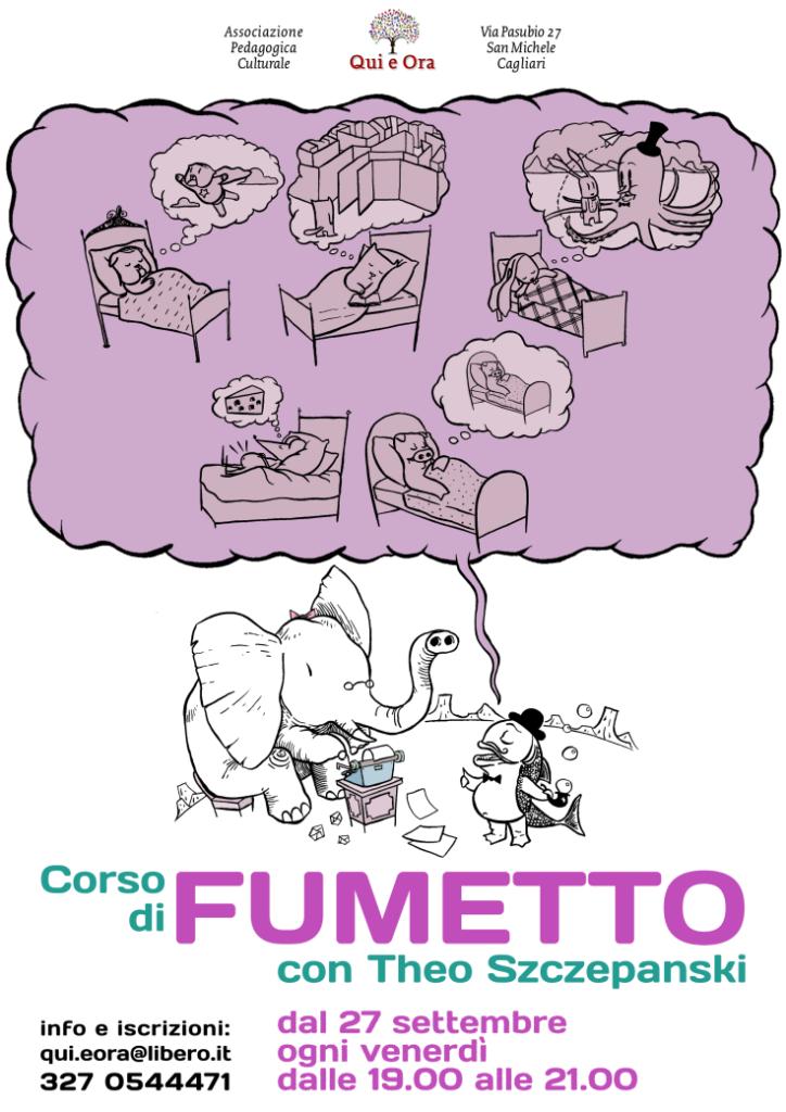 Corso-Fumetto-Theo-RivistaDonna.com
