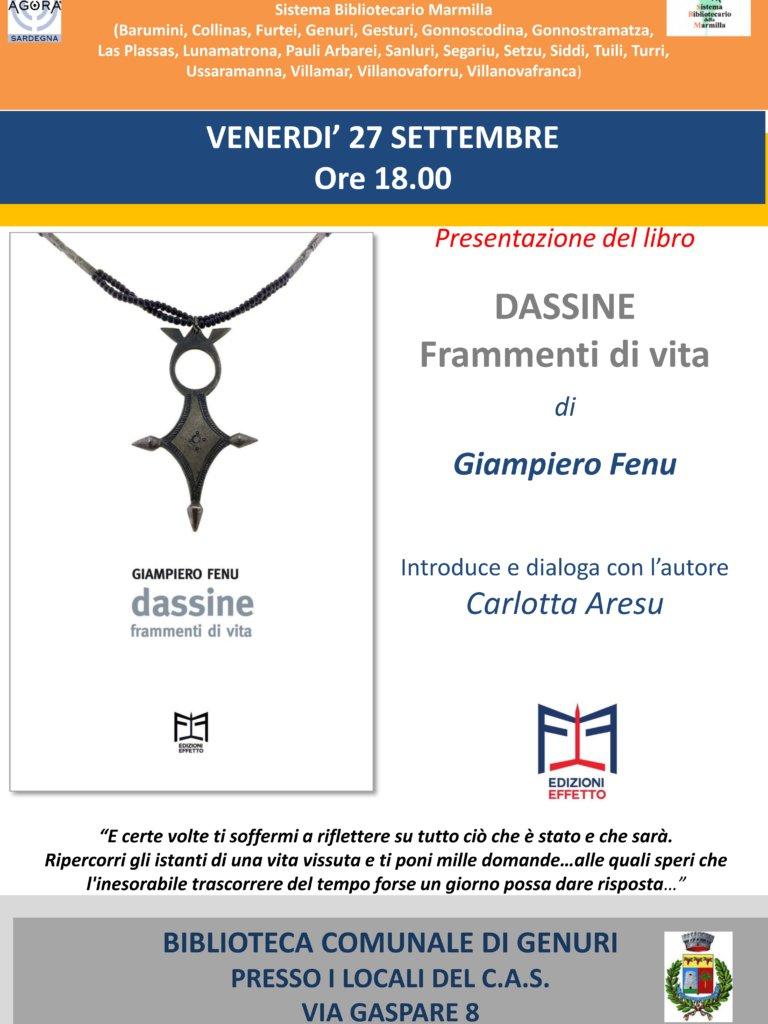 Dassine-Libro-Genuri-RivistaDonna.com