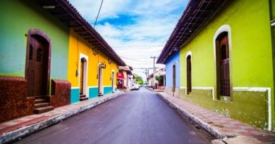 Nicaragua-RivistaDonna.com