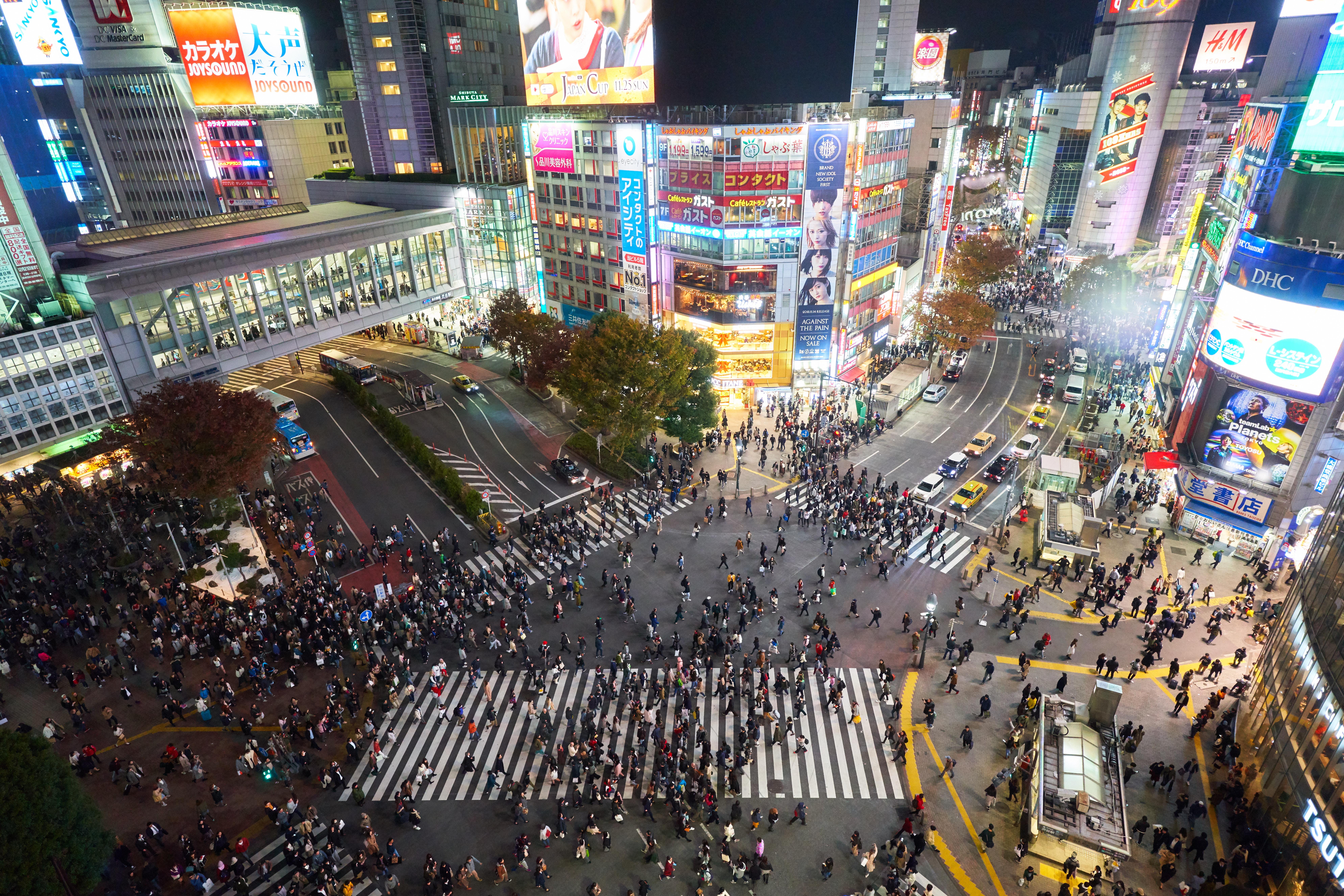 Tokyo-RivistaDonna.com