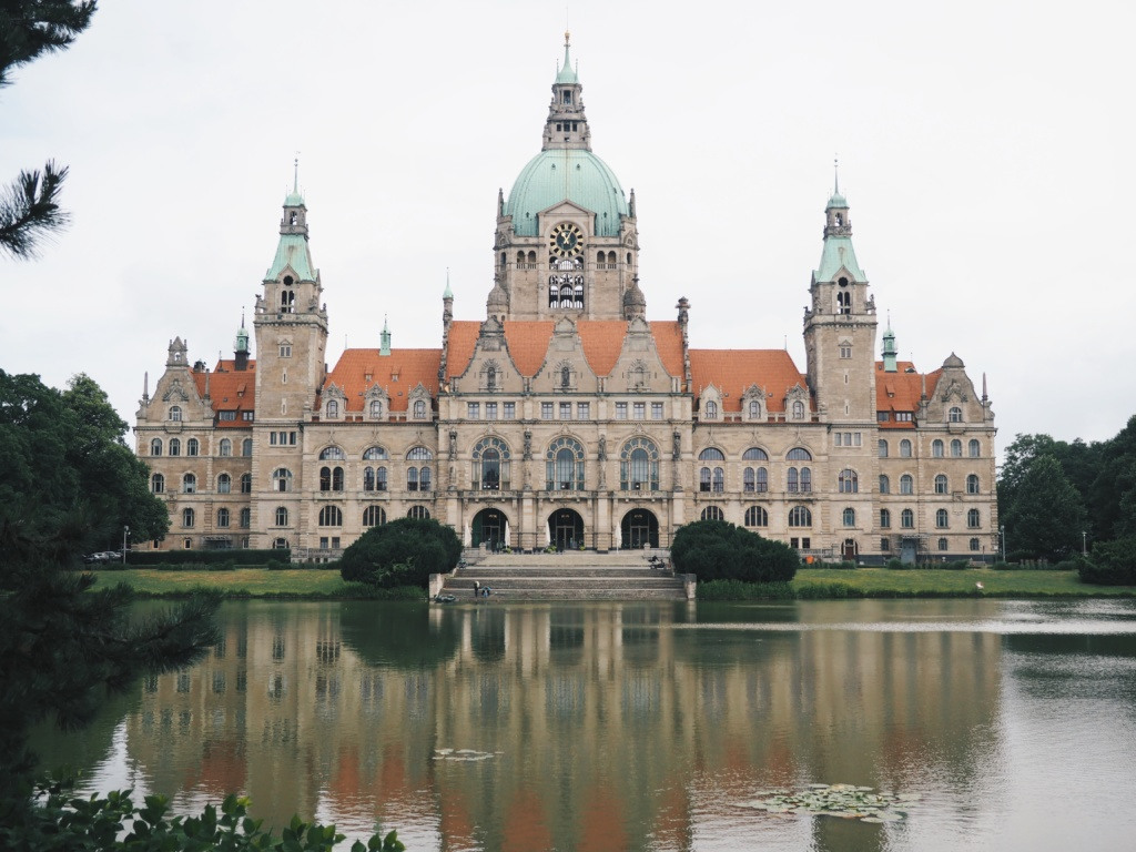 Piu Hannover