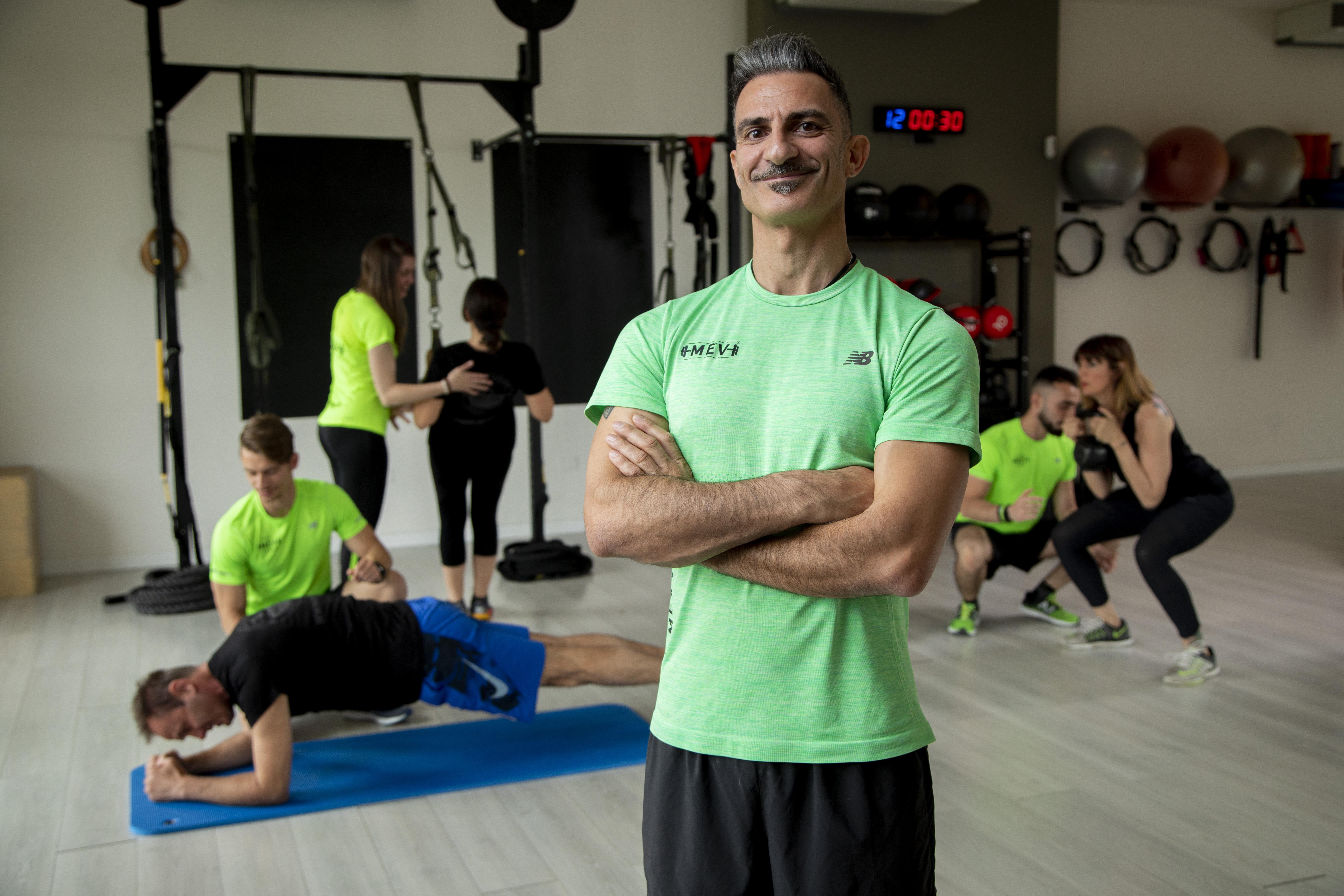 MÈV-Training-RivistaDonna.com