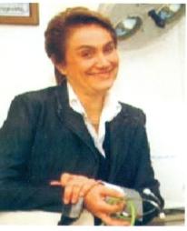 Anna Mereu