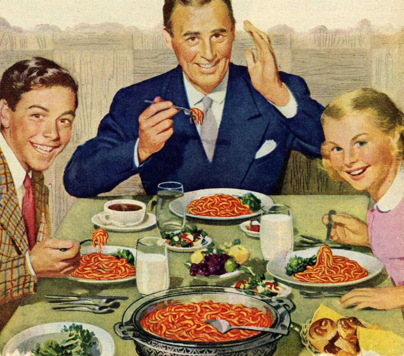 salute a tavola di costantino mazzanobile